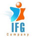ifg logo design