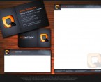 quest investment corporate identity 145x118 Quest El Sharkawy Logo and Corporate Identity